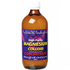 MAGNESIUM COLLOID