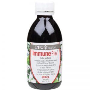 Herbal Immune Plex