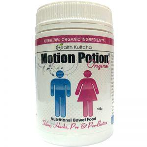 Motion Potion
